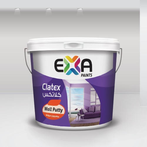 Clatex-Putty-Mockup